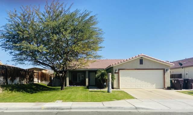 53256 Calle Soledad, Coachella, CA 92236 (MLS #219039075) :: Hacienda Agency Inc