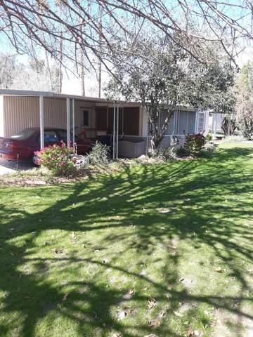 55 Aqueduct #55, Rancho Mirage, CA 92270 (MLS #219039079) :: The Jelmberg Team