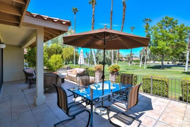 206 Seville Circle, Palm Desert, CA 92260 (MLS #219039088) :: The Jelmberg Team