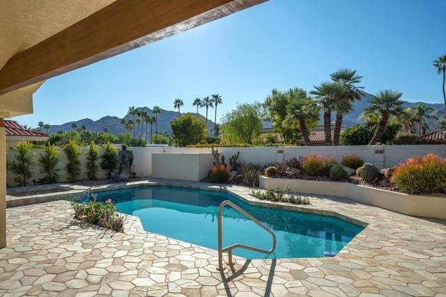75562 Painted Desert Drive, Indian Wells, CA 92210 (MLS #219039101) :: Brad Schmett Real Estate Group
