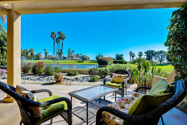 131 Kavenish Drive, Rancho Mirage, CA 92270 (MLS #219039115) :: The Jelmberg Team