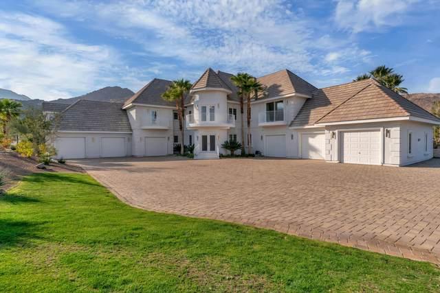 71530 Quail Trail, Palm Desert, CA 92260 (MLS #219039129) :: Brad Schmett Real Estate Group