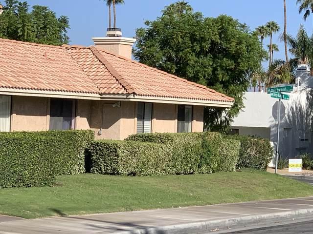 74475 Driftwood Drive #3, Palm Desert, CA 92260 (MLS #219039138) :: The Sandi Phillips Team