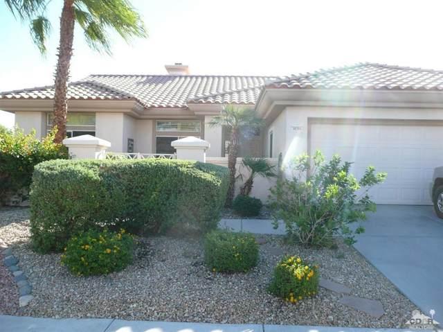 38286 Brandywine Avenue, Palm Desert, CA 92211 (MLS #219039139) :: The Sandi Phillips Team