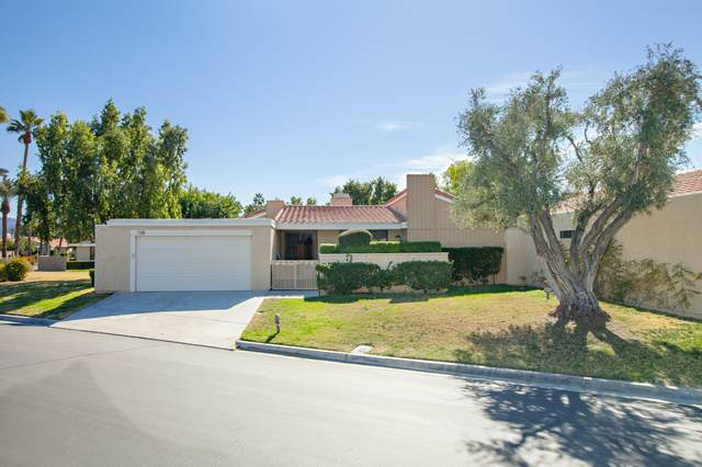 72355 Beverly Way, Rancho Mirage, CA 92270 (MLS #219039143) :: Mark Wise | Bennion Deville Homes
