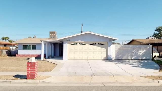 52192 Dos Palmas Avenue, Coachella, CA 92236 (MLS #219039151) :: Hacienda Agency Inc