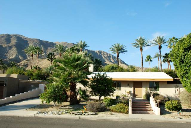 71601 Gardess Road, Rancho Mirage, CA 92270 (MLS #219039173) :: Mark Wise | Bennion Deville Homes