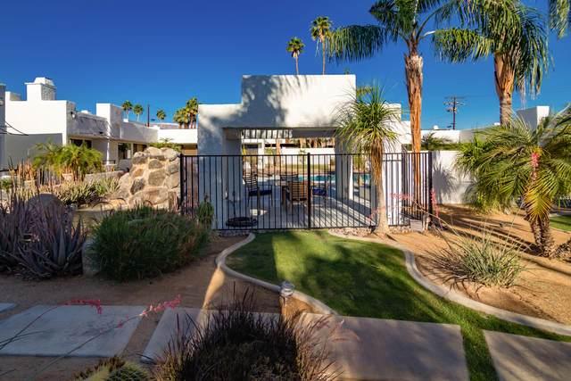 45470 Sunrise Lane #11, Palm Desert, CA 92260 (MLS #219039194) :: The Sandi Phillips Team
