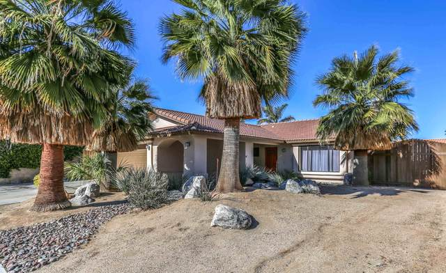 68300 Peladora Road, Cathedral City, CA 92234 (MLS #219039199) :: Hacienda Agency Inc