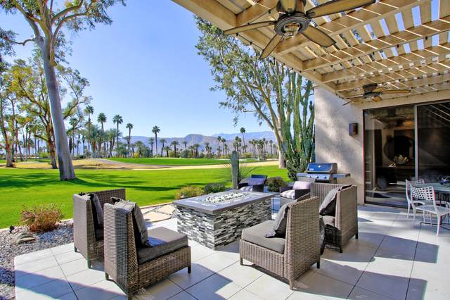 834 Inverness Drive, Rancho Mirage, CA 92270 (MLS #219039201) :: Mark Wise | Bennion Deville Homes