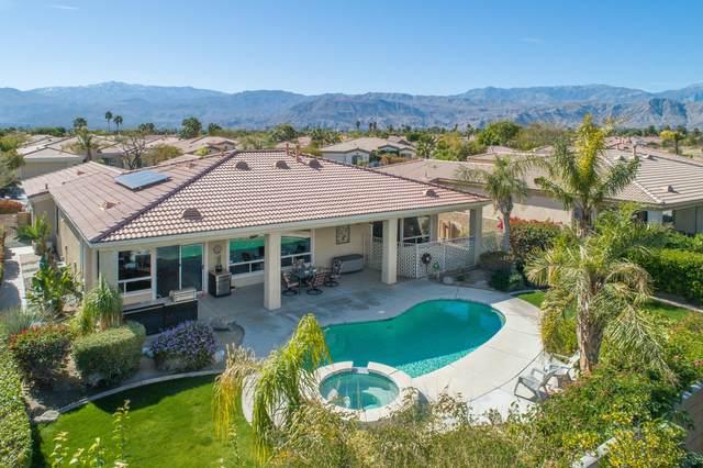 74052 Chinook Circle, Palm Desert, CA 92211 (MLS #219039209) :: Mark Wise | Bennion Deville Homes