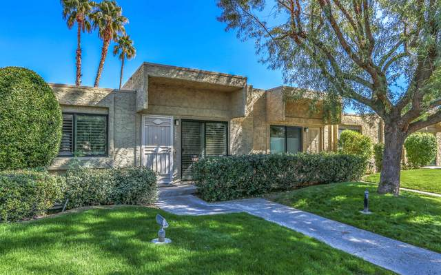 2322 Los Patos Drive, Palm Springs, CA 92264 (MLS #219039210) :: Mark Wise | Bennion Deville Homes