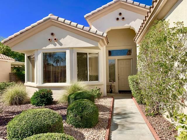 37195 Medjool Avenue, Palm Desert, CA 92211 (MLS #219039219) :: Mark Wise | Bennion Deville Homes