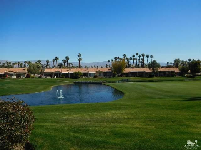 38710 Dahlia Circle, Palm Desert, CA 92211 (MLS #219039222) :: The John Jay Group - Bennion Deville Homes