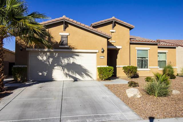 81738 Avenida Estuco, Indio, CA 92203 (MLS #219039233) :: Mark Wise | Bennion Deville Homes