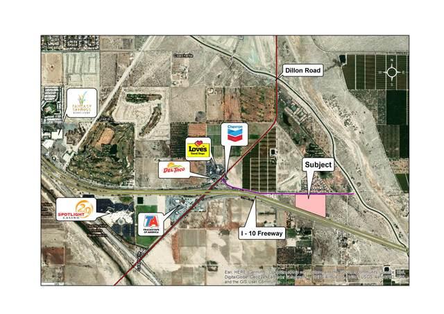 85983 Vista Del Norte, Coachella, CA 92236 (MLS #219039240) :: Brad Schmett Real Estate Group