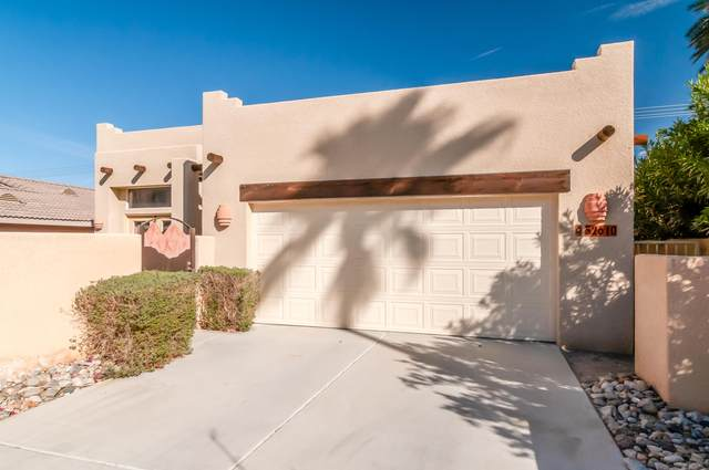 52610 Avenida Obregon, La Quinta, CA 92253 (MLS #219039245) :: Mark Wise | Bennion Deville Homes