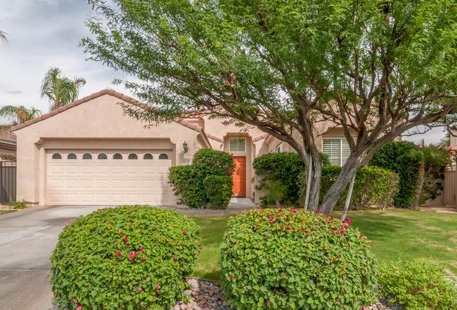 106 Via Las Flores, Rancho Mirage, CA 92270 (MLS #219039246) :: Mark Wise | Bennion Deville Homes