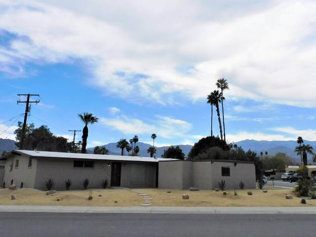 74018 Velardo Drive, Palm Desert, CA 92260 (MLS #219039250) :: Brad Schmett Real Estate Group