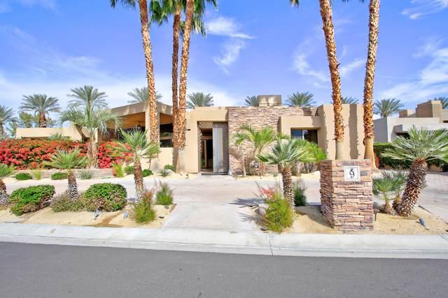 9 Sun Ridge Circle, Rancho Mirage, CA 92270 (MLS #219039270) :: Brad Schmett Real Estate Group
