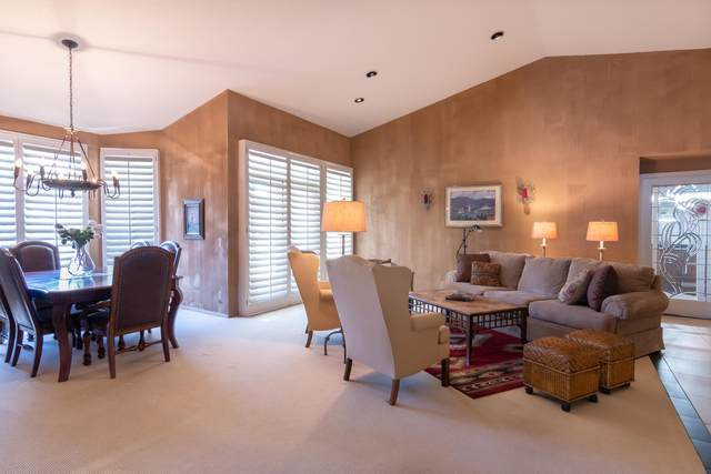 405 Cypress Point Drive, Palm Desert, CA 92211 (MLS #219039275) :: The John Jay Group - Bennion Deville Homes