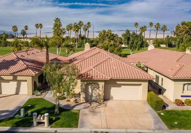 95 Kavenish Drive, Rancho Mirage, CA 92270 (MLS #219039303) :: Deirdre Coit and Associates