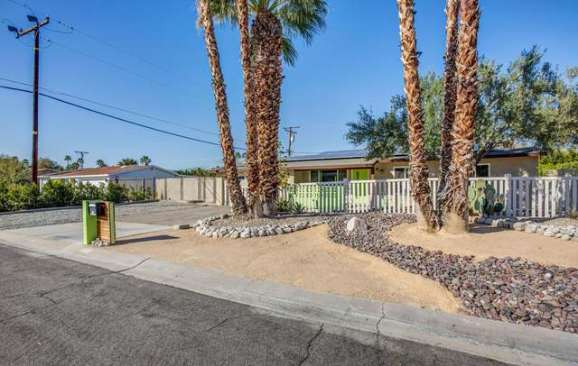 2820 E Ventura Road, Palm Springs, CA 92262 (MLS #219039310) :: The John Jay Group - Bennion Deville Homes