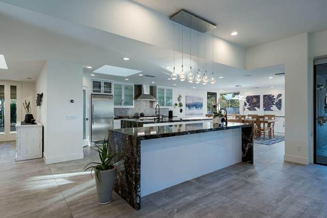72 Columbia Drive, Rancho Mirage, CA 92270 (MLS #219039314) :: The Jelmberg Team