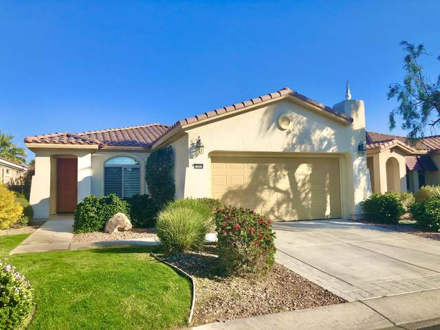 40848 Calle Santa Cruz, Indio, CA 92203 (MLS #219039316) :: Brad Schmett Real Estate Group