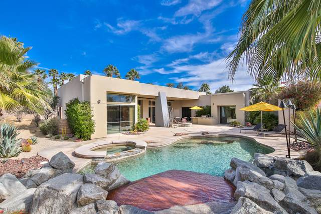 15 Summer Sky Circle, Rancho Mirage, CA 92270 (MLS #219039317) :: Brad Schmett Real Estate Group