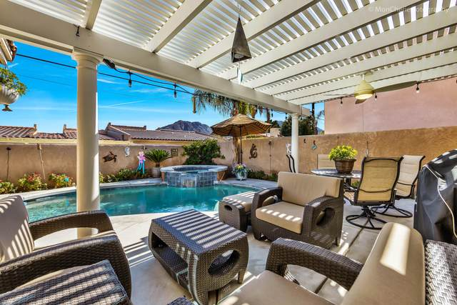 52090 Avenida Obregon, La Quinta, CA 92253 (MLS #219039321) :: Deirdre Coit and Associates