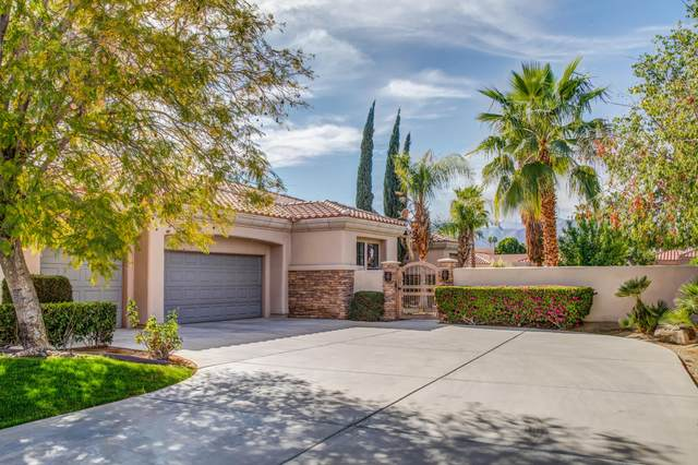 112 Calle De Las Rosas, Rancho Mirage, CA 92270 (#219039330) :: The Pratt Group