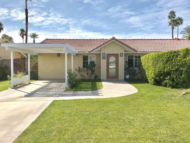 42665 Iowa Street, Palm Desert, CA 92211 (MLS #219039361) :: The John Jay Group - Bennion Deville Homes