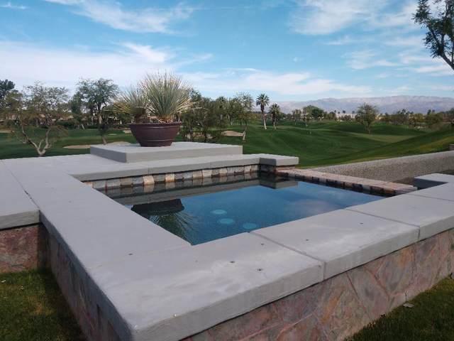 49254 Montana Way, La Quinta, CA 92253 (MLS #219039382) :: Brad Schmett Real Estate Group