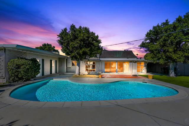 73955 Catalina Way, Palm Desert, CA 92260 (MLS #219039388) :: Brad Schmett Real Estate Group