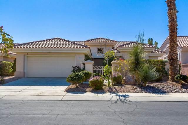 78287 Willowrich Drive, Palm Desert, CA 92211 (MLS #219039427) :: Brad Schmett Real Estate Group