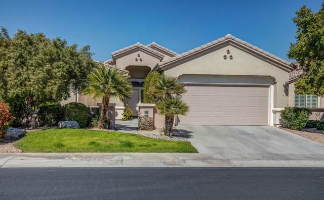 78664 Iron Bark Drive, Palm Desert, CA 92211 (MLS #219039429) :: Brad Schmett Real Estate Group