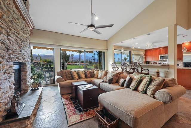 20 Tortosa Drive, Rancho Mirage, CA 92270 (MLS #219039444) :: The John Jay Group - Bennion Deville Homes
