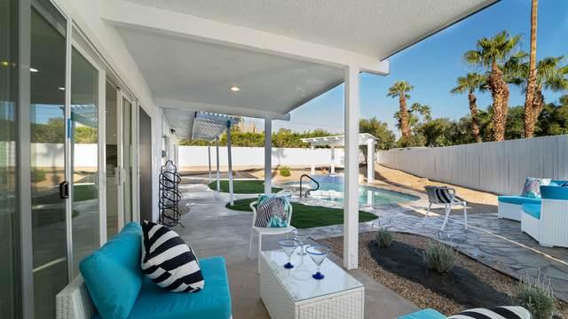 767 E El Escudero, Palm Springs, CA 92262 (MLS #219039454) :: Mark Wise | Bennion Deville Homes