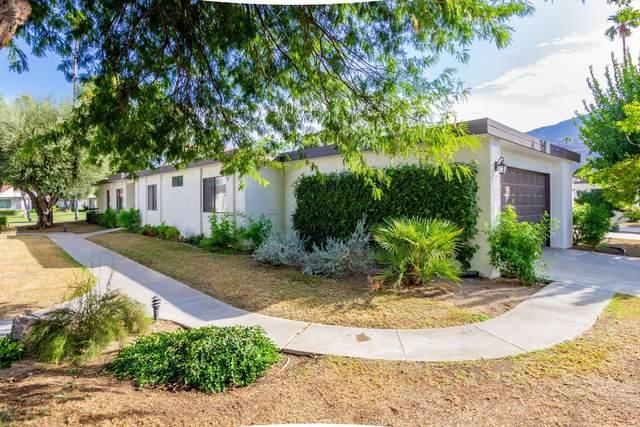 7 Barcelona Drive, Rancho Mirage, CA 92270 (MLS #219039455) :: Brad Schmett Real Estate Group