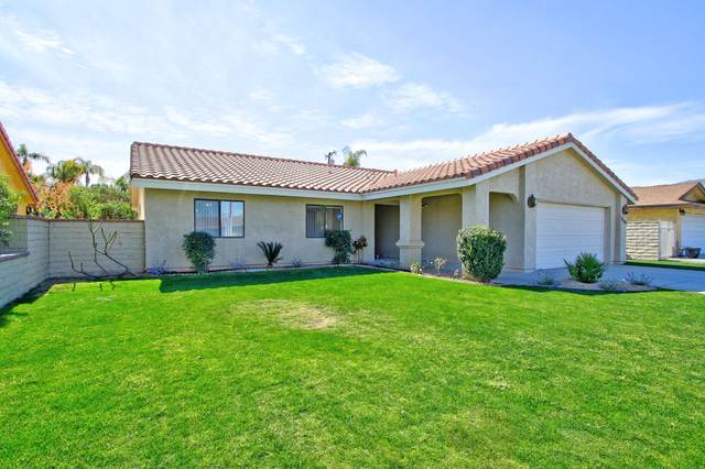 74435 Goleta Avenue, Palm Desert, CA 92260 (MLS #219039459) :: Mark Wise   Bennion Deville Homes