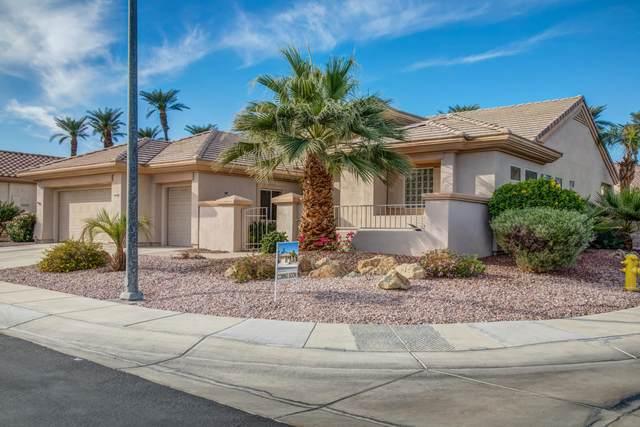 35647 Royal Sage Court, Palm Desert, CA 92211 (MLS #219039472) :: Brad Schmett Real Estate Group