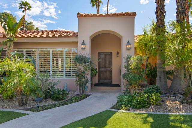355 W Mountain View Place, Palm Springs, CA 92262 (MLS #219039474) :: Brad Schmett Real Estate Group