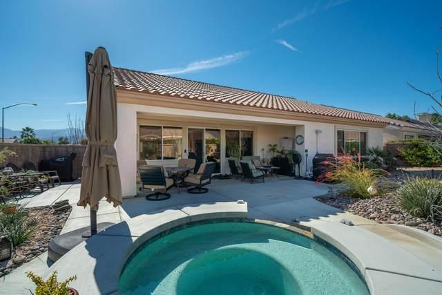 78868 Tamarind Pod Court, Palm Desert, CA 92211 (MLS #219039478) :: Brad Schmett Real Estate Group