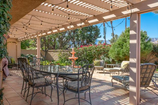 44289 Portofino Court, Palm Desert, CA 92260 (MLS #219039491) :: Brad Schmett Real Estate Group