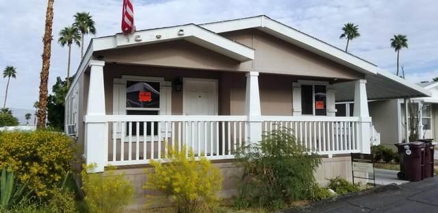 3 Silver Spur, Palm Desert, CA 92260 (MLS #219039505) :: Brad Schmett Real Estate Group