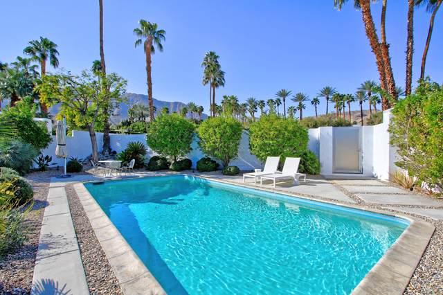 71400 Halgar Road, Rancho Mirage, CA 92270 (MLS #219039511) :: Brad Schmett Real Estate Group