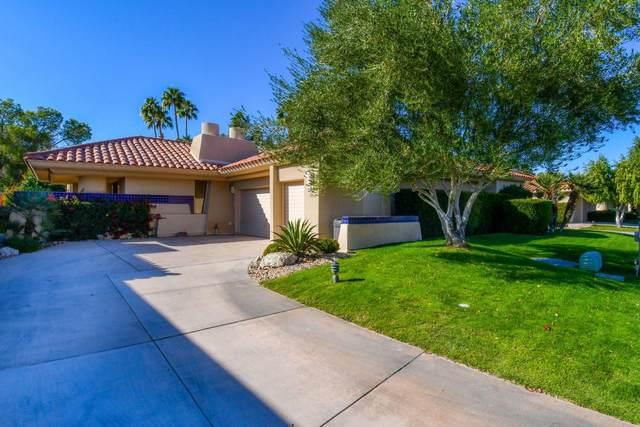 15 N Kavenish Drive, Rancho Mirage, CA 92270 (#219039517) :: The Pratt Group