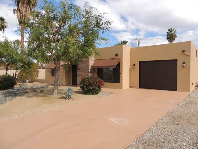 44768 San Jacinto Avenue, Palm Desert, CA 92260 (MLS #219039528) :: Brad Schmett Real Estate Group