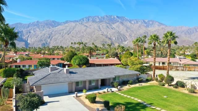 855 N Farrell Drive, Palm Springs, CA 92262 (MLS #219039530) :: Brad Schmett Real Estate Group